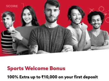funbet india bonus
