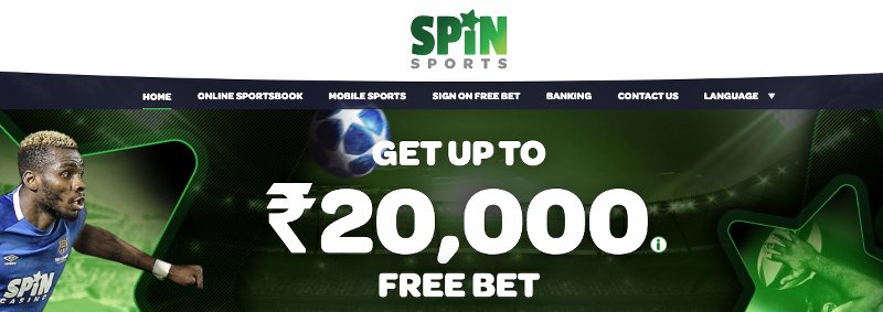 spinsports india
